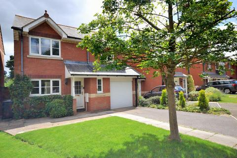 4 bedroom detached house to rent - Etonhurst Close, Exeter, EX2 7QZ