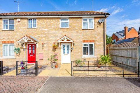 3 bedroom semi-detached house for sale - Sheldrick Link, Springfield, Chelmsford, Essex, CM2