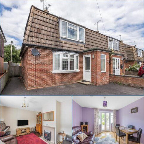 3 bedroom semi-detached house for sale - East Hagbourne, Oxfordshire, OX11