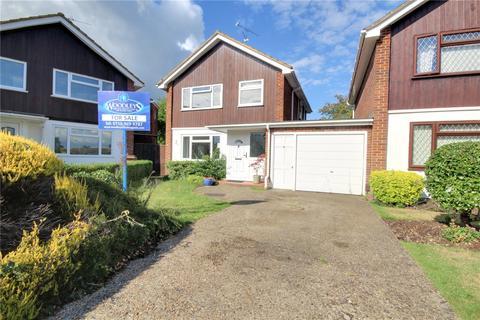 5 bedroom link detached house for sale - Ashtrees Road, Woodley, Reading, Berkshire, RG5