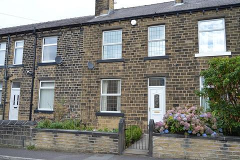 3 bedroom terraced house to rent - Senior Street, Moldgreen, Huddersfield, HD5