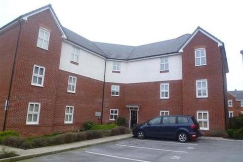 2 bedroom apartment to rent - Hardy Close, Dukinfield SK16