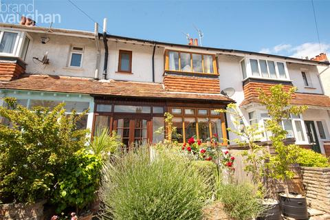3 bedroom terraced house for sale - Hollingdean Terrace, Brighton, BN1