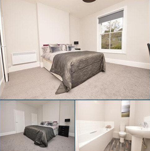 Studio to rent - Ethelbert Road Bromley BR1
