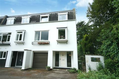 4 bedroom end of terrace house for sale - Pittville Lawn, Cheltenham, GL52