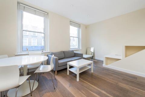 1 bedroom apartment to rent - Paddington Street Marylebone W1U