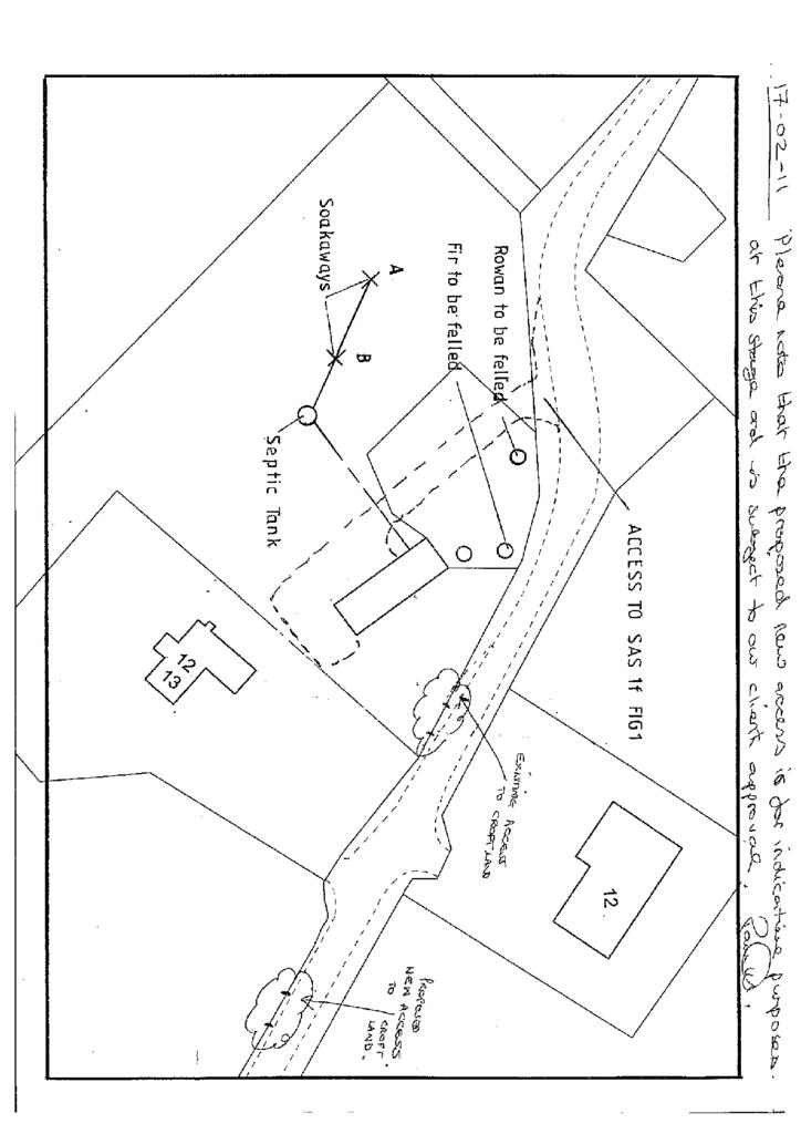 Floorplan: Site plan