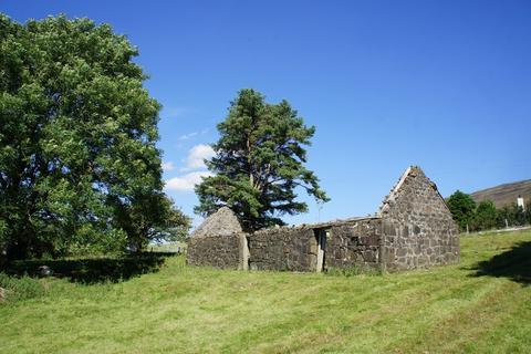 Plot for sale - Building Plot, 12/13 Borve, Portree, Isle of Skye  IV51 9PE