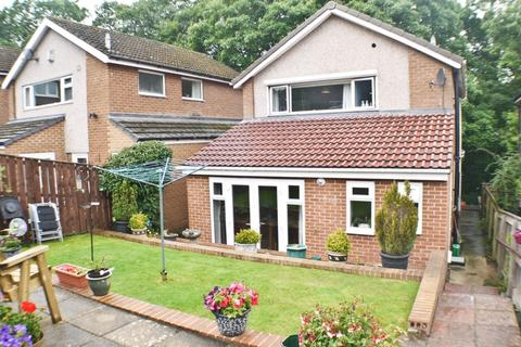 3 bedroom detached house for sale - Ayton Close, Stocksfield, NE43