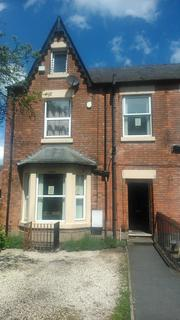 5 bedroom house share to rent - 123 Uttoxeter New Road