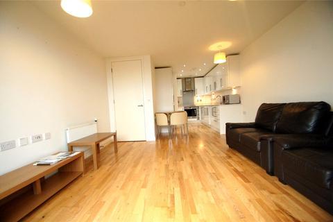 1 bedroom apartment to rent - Elizabeth House, 341 High Road, Wembley, HA9