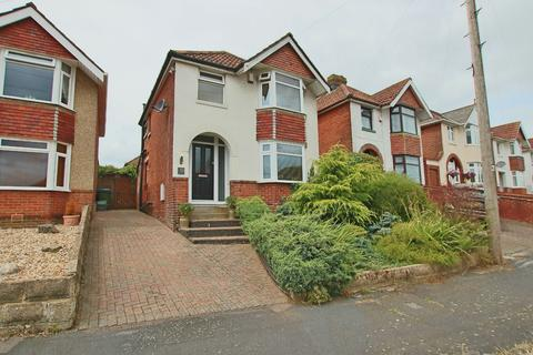 3 bedroom detached house for sale - Midanbury, Southampton