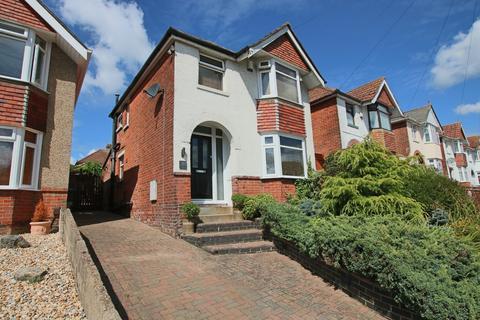 3 bedroom detached house for sale - Midanbury, Southampton