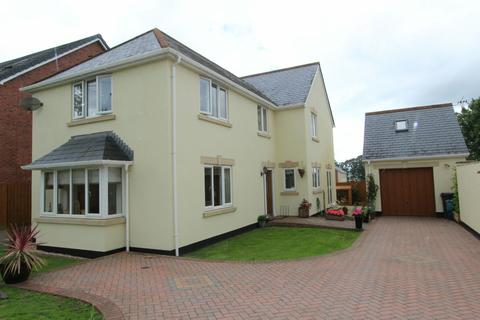 4 bedroom detached house for sale - STILLWOODS HOUSE, LONDON ROAD, ROCKBEARE, DEVON, EX5