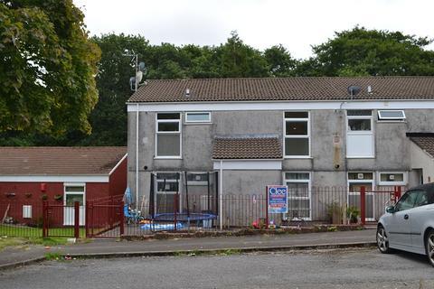 2 bedroom flat for sale - Clas-y-deri, Waunarlwydd, Swansea, City and County of Swansea. SA5 4TP