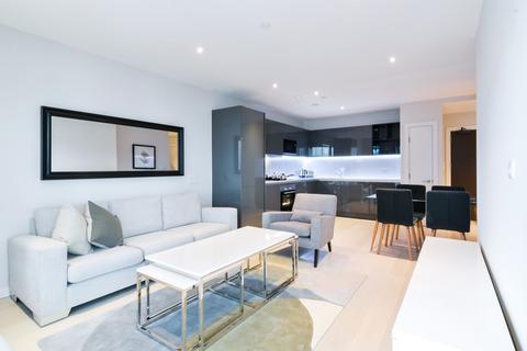 1 bedroom apartment to rent - Cassia Point, Glasshouse Gardens, Stratford E20