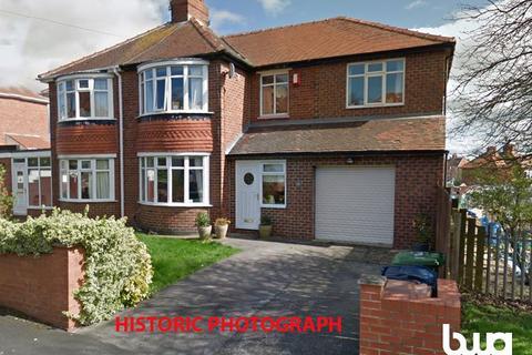 4 bedroom semi-detached house for sale - Broomshields Avenue, Sunderland, SR5 1SH