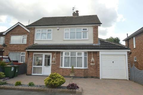 3 bedroom detached house for sale - Saville Road, Blaby, Leicester