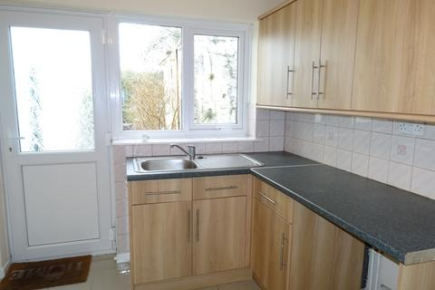 1 bedroom end of terrace house to rent - Rear of Six Bells, Heolgerrig, Merthyr Tydfil, CF48