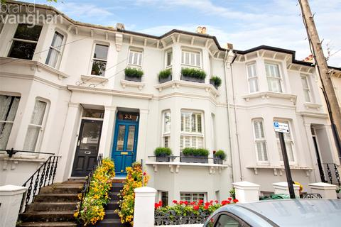 4 bedroom terraced house for sale - Shaftesbury Road, Brighton, East Sussex, BN1
