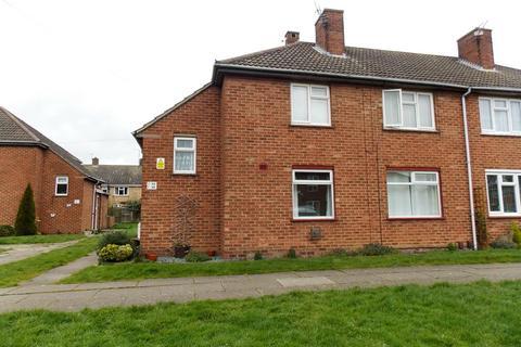 1 bedroom ground floor flat to rent - Grampian Way, Grimsby,