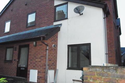 2 bedroom semi-detached house to rent - Bwthyn Y Mynach, Glynne Road, Bangor, Gwynedd, LL57