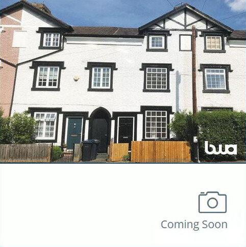 4 bedroom terraced house for sale - Northfield Road, Harborne, Birmingham, B17 0ST