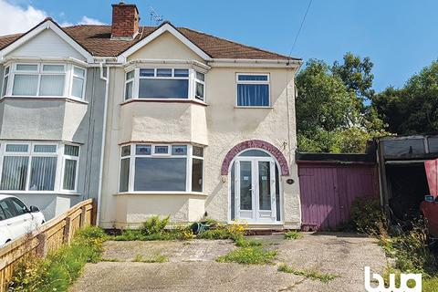 3 bedroom semi-detached house for sale - Dingle Close, Dudley, DY2 8AG