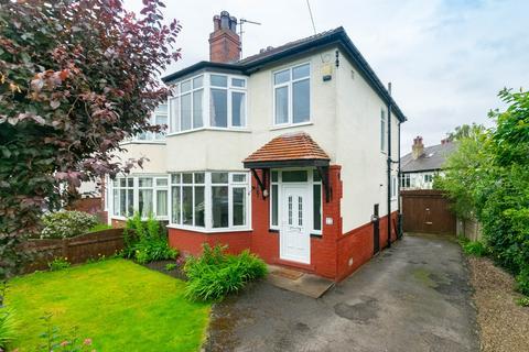 3 bedroom semi-detached house for sale - St Margarets View, Leeds, LS8