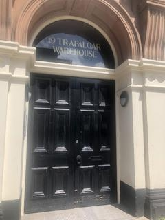 1 bedroom apartment to rent - Trafalgar Warehouse, Lord Nelson Street, Liverpool L3