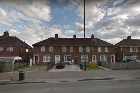 3 bedroom terraced house to rent - Audley Road, Birmingham, B33