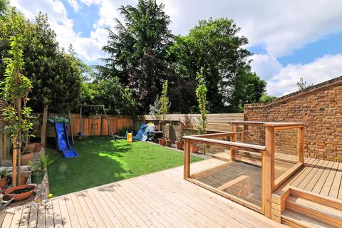 5 bedroom semi-detached house to rent - South Hill Park, Hampstead, NW3