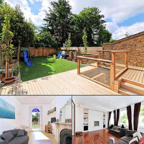 6 bedroom semi-detached house to rent - South Hill Park, Hampstead, NW3