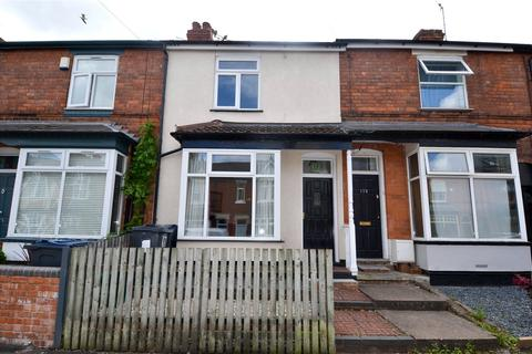 3 bedroom terraced house for sale - Station Road, Kings Heath, Birmingham, West Midlands, B14