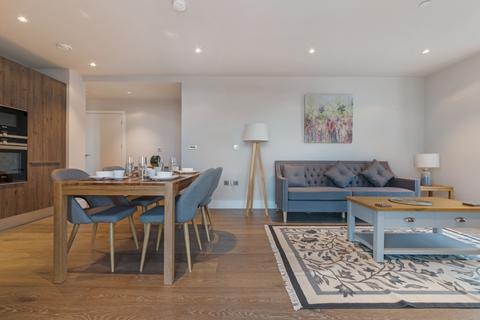 2 bedroom apartment to rent - Brogan House, Battersea Exchange, Battersea SW8