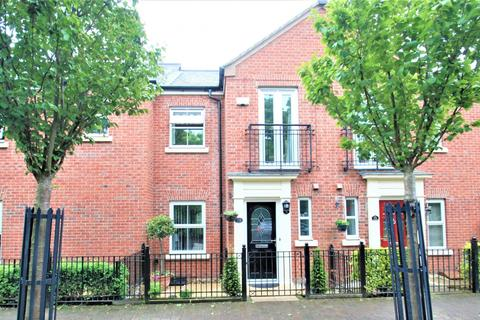 2 bedroom house for sale - Hutton Row, South Shields