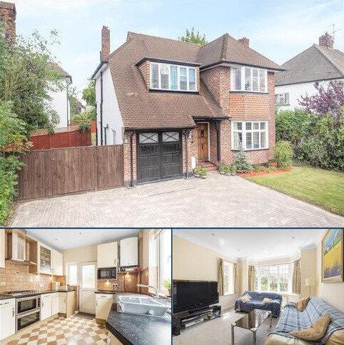 4 bedroom detached house for sale - New Malden, Kingston upon Thames, KT3
