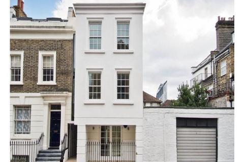 1 bedroom flat for sale - Colnbrook Street, London Bridge