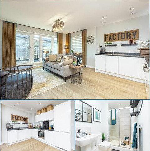 3 bedroom apartment for sale - Plot 67, Apartment at The Lane, 500 White Hart Lane, Tottenham N17