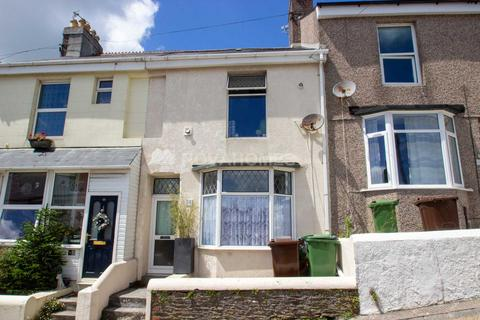 2 bedroom terraced house for sale - Rodney Street, Camels Head, PL5 1BD