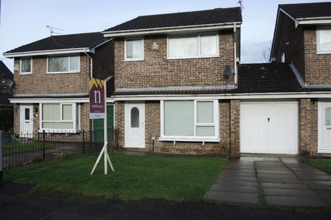 3 bedroom detached house - Carnforth Close, West Derby, Liverpool, L12 0HP