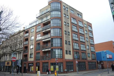 2 bedroom flat for sale - The Atrium, City Centre, Liverpool, L3 8JA