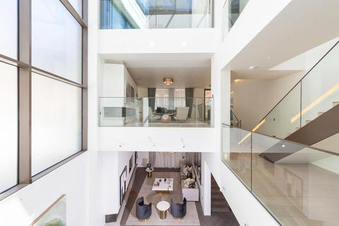 4 bedroom townhouse for sale - Townhouse 5, The W1 London, 22C Beaumont Mews, Marylebone, London, W1G