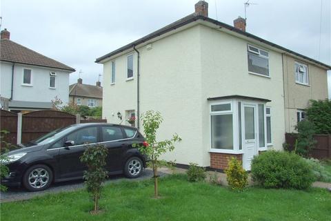 2 bedroom semi-detached house for sale - Collingham Gardens, Mackworth
