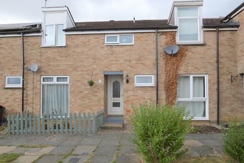 3 bedroom terraced house for sale - GLEMSFORD PLACE, HAVERHILL CB9