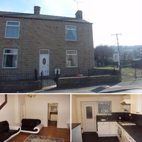 2 bedroom end of terrace house to rent - Ingham Road, Dewsbury