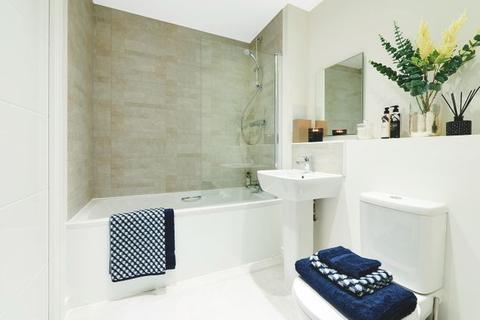 1 bedroom apartment for sale - Plot 32, Discovery_1 Bed at Discovery, Naseberry Court, Larkshall Road, Highams Park E4