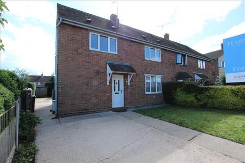 3 bedroom semi-detached house for sale - Quarry Avenue, Farndon