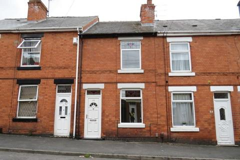 2 bedroom property for sale - Latham Street, Bulwell, Nottingham, NG6