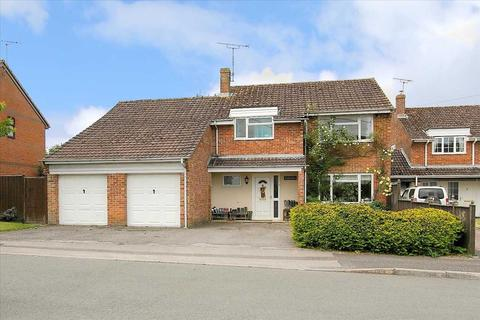 5 bedroom detached house for sale - Cuckoo Penn, Aughton
